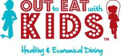 GIVEAWAY ~ Out to Eat with Kids Helps Families Find Healthy and Economical Kid-Friendly Restaurants ~ ARV $50