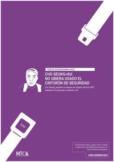 Enrique Martin Benites, de Perú, nos envía esta #idea para el Ministerio de Comunicaciones y Transporte. ¿Qué te parece? ¡Envíanos tus #ideas, #anuncios o #campañas a info@adaspirant.com y las promocionaremos en nuestro portal, #facebook, #twitter y #pinterest! Además, participarán en el concurso ADaspirant.com como mejor anuncio del mes. ¿Te animas?