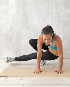 http://fashion881.blogspot.com - 6 Core Truths- crunches are not enough!