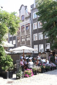 Homevialaura | My guide to Gdansk old town and Sopot in Poland.