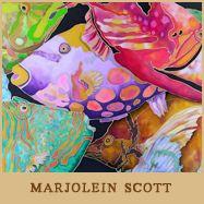 Marjolein Scott