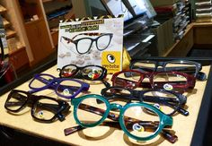 Make a fashion statement with @eyebobs  eyewear reading glasses! Which style is your favorite?