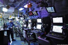 USS Makin Island: Navy's new ship sails the seas on half the gas
