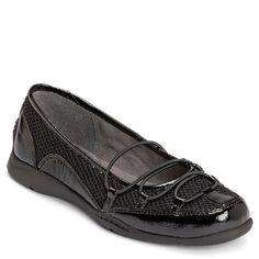 Women's Aerosoles Divolge - Black Combo