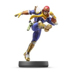 Nintendo has released new images of the second wave of Amiibo toys that will arrive at retail before Christmas.The six new characters, due to ship from December 19, are Captain Falcon, Zelda, Diddy Kong, Luigi, Little Mac, and Pit. You can take a closer look at the characters in the images... http://maxonlinestores.org/?p=7549