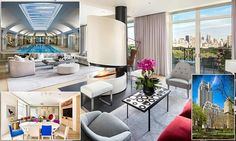 Sting sells jaw-dropping NYC penthouse for a whopping $50 MILLION