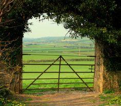 Ireland-- I want to go back!