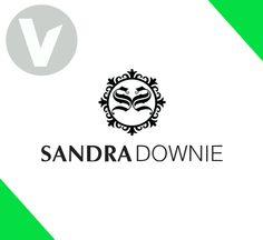 LOGO DESIGN: Sandra Downie Emblem