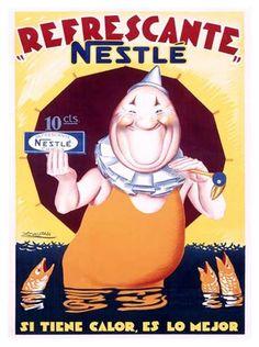 Renfrescante Nestle