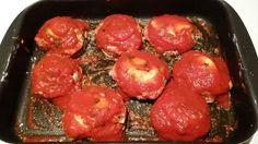 le mie melanzane alla Parmigiana