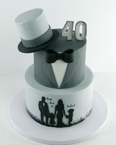 Best Picture For healthy birthday cake For Your Taste You are looking for something, and it is going to tell you exactly what you are looking for, and you didn't find that picture. Here you will find 40th Birthday Cakes For Men, Healthy Birthday Cakes, 40th Cake, Dad Cake, Birthday Cake Pops, Birthday Cake Decorating, 30th Birthday, Husband Birthday, Boyfriend Birthday