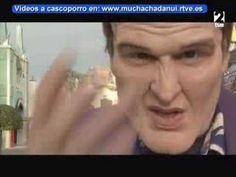 Muchachada Nui 02x01 - Celebrities - 'Quentin Tarantino'