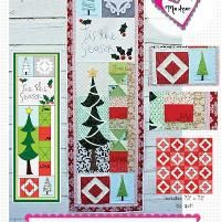Quilting: Vintage Holiday