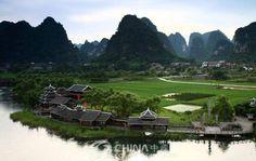 Yangshuo Travel Guide, Yangshuo Travel Information from Yangshuo ...