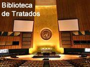 Biblioteca de Tratados Cancillería de Colombia