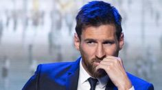 'Bartomeu not telling the truth about Messi's contract renewal'