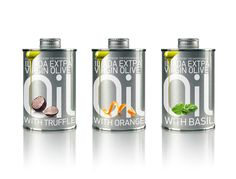 Agrovim premium olive oil (pdo) infused | mousegraphics