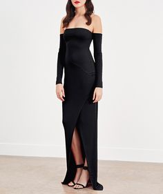 The Carnaby Dress in Black