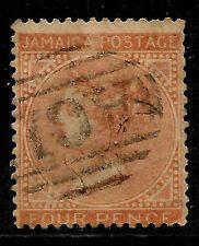 Jamaica Scott 4 Used $23.02  3 bid