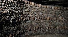 catacomben parijs pinterest - Google zoeken