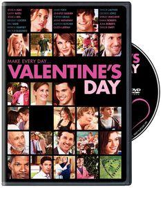 Valentine's Day DVD ($10)