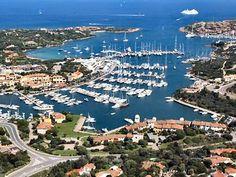Sardegna - Porto Cervo (Costa Smeralda)