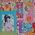 Australian online patchwork fabric store. Fresh and modern fabrics for all your quilting needs.