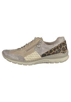 Rieker Sneaker low grey für Damen