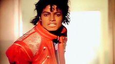 Michael Jackson - The King of Style, Pop, Rock and Soul! Beat It :) @carlamartinsmj