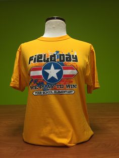 652ced6bb 29 Best Field Day T-Shirts images in 2019 | Field day, Fields, T shirts