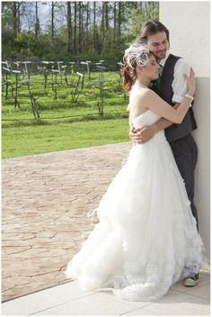 © Degrees North Images   Haak Winery, Santa Fe, Texas, Houston wedding photographer, St. Patrick's Day, wedding