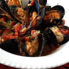 Love Mussels Allrecipes.com