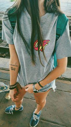 "keepsweet: "" Skate | Urban | Fashion """