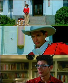 buckaroo banzai | Buckaroo Banzai Jeff Goldblum Photo by Biotech_ | Photobucket