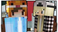 Minecraft High School   LATE FOR FIRST CLASS!!   Custom Mod Adventure