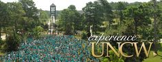 University of North Carolina at Wilmington is located on the historic Cape Fear River.   Plan B: Uneven