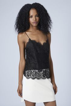 Photo 2 of Lace Cami @gtl_clothing #getthelook http://gtl.clothing