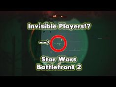 Jolt's Positively Charged Blog: Invisible Player Glitch?? - Star Wars Battlefront ...
