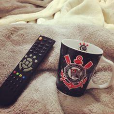 Frio, domingo, chá, coberta e uma ótima companhia. #amotudoisso
