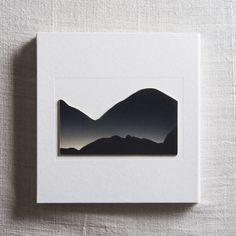 山下 耕平 Kohei YAMASHITA アートブック「辺集 Collecting Sides」 販売価格 ¥9,000(税別)