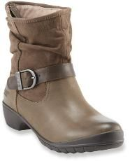 Bogs Cassie Low Rain Boots - Women's. Waterproof Bog boots that look nice? On sale for $90 at REI.com
