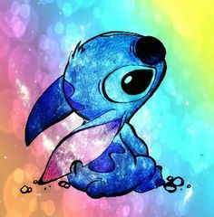 images about Stich on We Heart It Lelo And Stitch, Lilo Y Stitch, Cute Stitch, Stitch Cartoon, Sad Drawings, Cute Disney Drawings, Cute Animal Drawings, Disney Phone Wallpaper, Cartoon Wallpaper Iphone