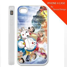 doraemon and friends for iphone 4 and iphone