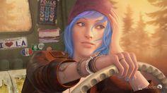 Life is Strange - Chloe Price / by danicast83