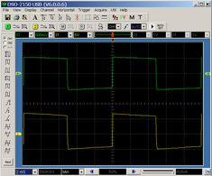 5751 / KT88 PP Tube Amp 100 Hz Square Wave Wave, Kit, Audio, Scale, Waves