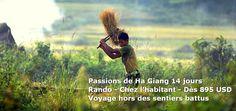 Vietnam voyages, paysages et rivières sont belles. Visitez ici http://minhanhvoyage.com