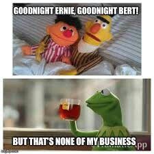 Kermit the Frog memes LOL