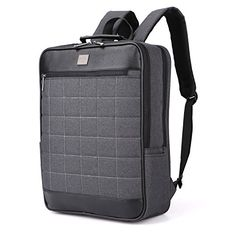 Laptop Backpack DTBG 156 Inch WaterResistant Laptop Case Casual Knapsack Outside Travel Rucksack School Bag For Notebook  Computer  Samsung  Dell  HP  Lenovo  Black >>> Check out this great product. (Note:Amazon affiliate link)