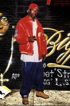 2000s Fashion, Hip Hop Fashion, Big L, Looney Tunes Characters, Morgan Freeman, Hip Hop Rap, Music Lovers, Rapper, Sneaker