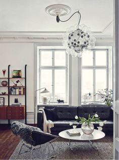 House Tour   Stockholm Apartment   var ultimaFecha = 'Wednesday, June 18, 2014'